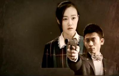 《杀寇决》精彩片花:长大后的小刘星杀鬼子