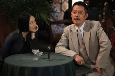 电视剧《红箭》精彩片花:身处险境与敌斗智斗勇