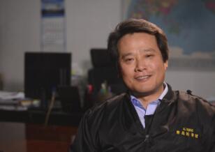 《我在山东》韩国林永喆:在山东25年 回山东就像回家