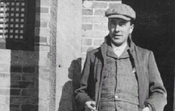 庄士敦——英国驻威海卫最后一任行政长官