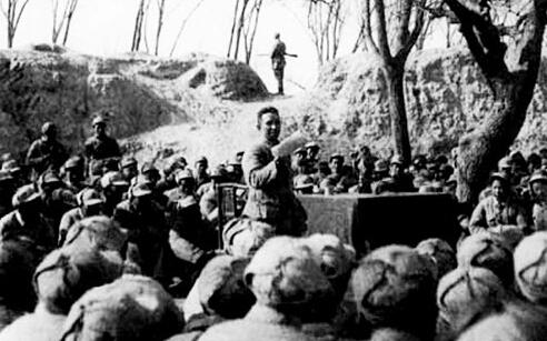 """粟裕向毛泽东的两次""""斗胆直陈"""""""