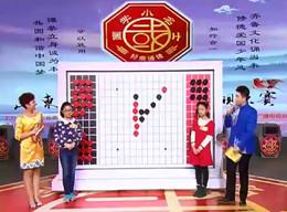 《国学小名士》总决赛:潍坊选手刘康宁夺冠