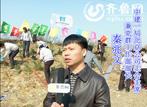 齐鲁网记者专访中建一局北京公司工会主席秦兆文