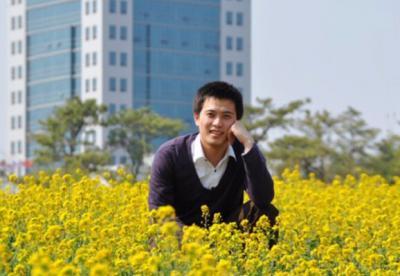 专访山东省创业大赛总决赛创意组冠军颜景川:天生骄傲