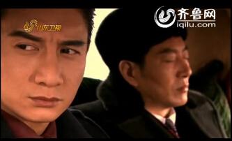 山东卫视电视剧《寒冬》宣传片(概念篇)