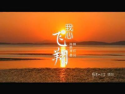 威海南海新区:我心飞翔MV