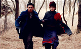 最炫国剧风:战争年代的爱情