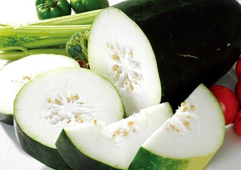 肥胖人群易吃冬瓜子 多种吃法美容养颜