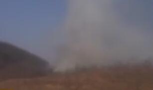 烟台:烧荒引发山火涉事村民被刑拘