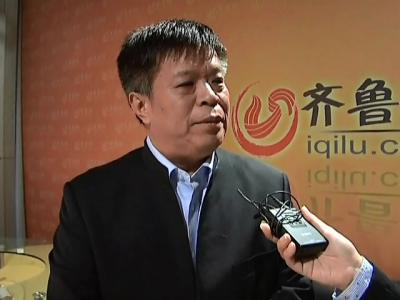 杨朝明:中国第一家孔子频道意义重大