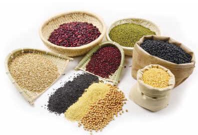 初春谨防高血压 杂粮燕麦更养生