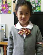 第二届1021小主播少儿才艺诵读大赛决赛选手展示--王怡霖