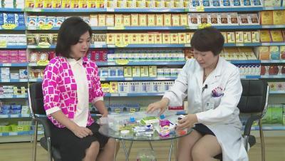 食安山东:正确使用家庭小药箱
