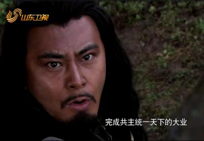 国内首部舜帝传奇《大舜》7月26日登陆山东卫视