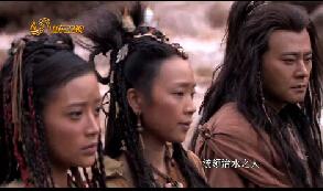 史诗巨制《大舜》山东卫视将播 真实还原上古神话传说