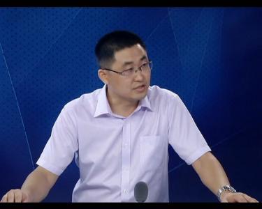 北京金诚同达济南律师事务所张磊律师做客《新三板律师论坛》