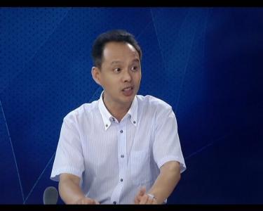 山东博翰源律师事务所袁春辉律师做客《新三板律师论坛》