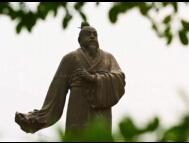 """电视剧《大舜》带你见识那些济南城的古老""""舜迹"""""""