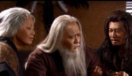 四千年前的魅力大叔什么样 山东卫视《大舜》告诉你