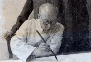 国画大师李苦禅——传统写意的坚守者(下)