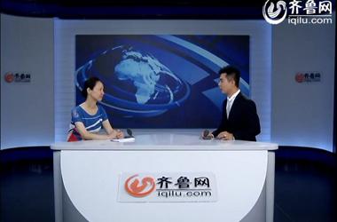 山东中医药大学第二附属医院李丽教授谈特色康复诊疗技术