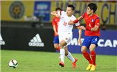 东亚杯国足惨败韩国青年军 佩家军究竟怎么了?