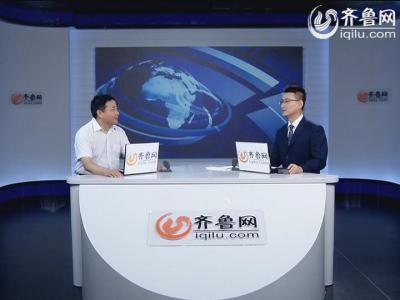 山东社科院党委书记唐洲雁谈中国特色新型智库建设