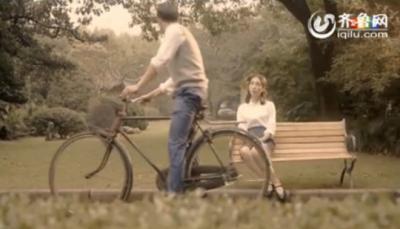 公益广告片:时光的脚步