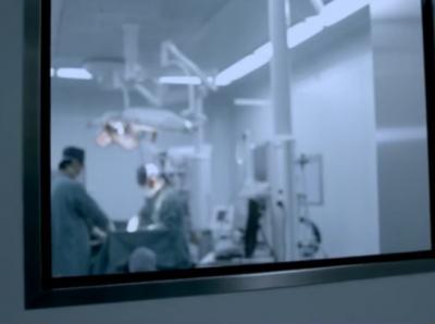 公益广告片:蝴蝶效应
