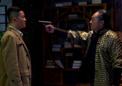 杨志刚《大秧歌》桃花运爆棚 三女争夫之战即将上演