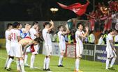 世预赛国足遭门线误判客平香港出线无望