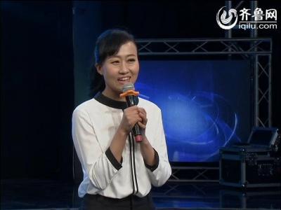 第四届山东省导游大赛决赛 英文组5号王一文