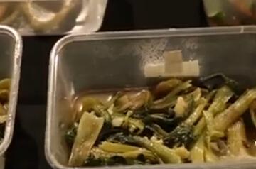 生活实验室:饭菜储藏方式大学问