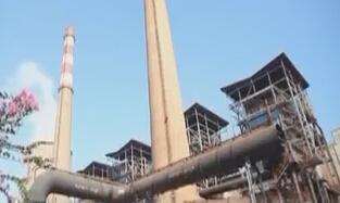 济钢排放污染物严重影响济南空气质量 2022年底迁出
