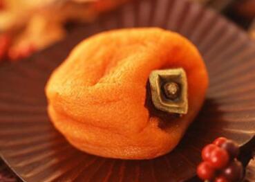 20160118《中国原产递》 :临朐柿饼
