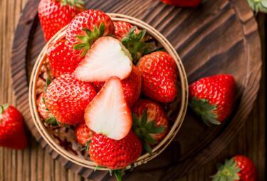 20160117《中国原产递》:安信草莓