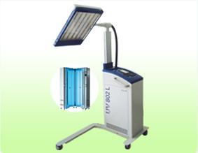 UVB紫外线疗法治疗白癜风