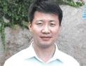 山东省教育书法家协会副秘书长——刘金锋