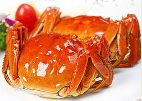 美食趣话大闸蟹