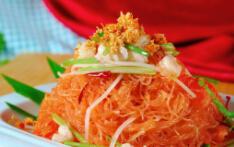 第二届山东省健康餐饮暨低盐、低油美食技能竞赛在潍坊举办