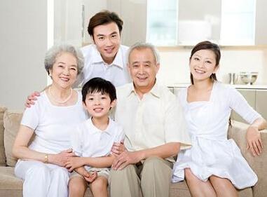 给父母多一点耐心和爱