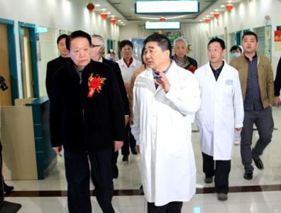 济南九龙博士男科亮相第十六次全国男科学术会议