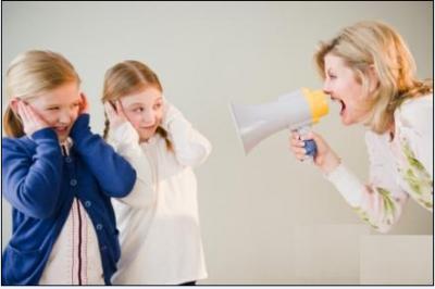 千万不要说,伤害孩子心理的四句牢骚话!