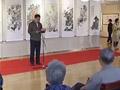 齐鲁网艺术鉴赏频道10月10日正式上线