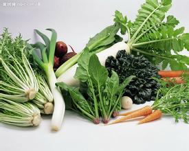 你犯过多少个吃蔬菜的错误
