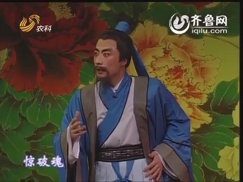 2014年01月19日《每周一台戏》:柳子戏《葵花谭》选段