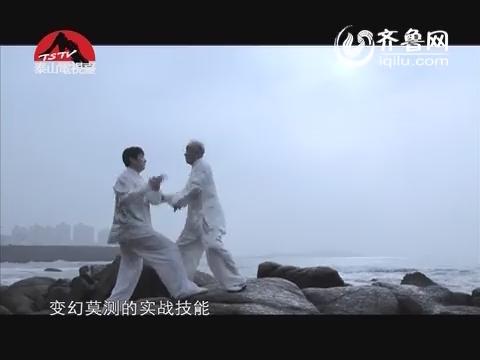 2014年01月19日《唐三彩》:鸳鸯门派