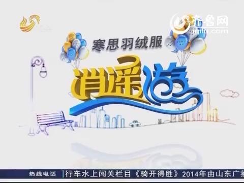 2014年02月27日《逍遥游》:花灯映滕州