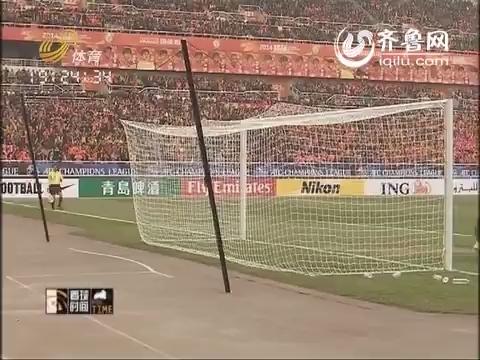 2014年3月6日《看球时间》:鲁能广东冬训回顾