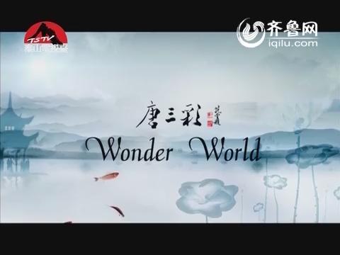 20140309《唐三彩-你好万隆》